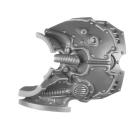 Warhammer 40k Bitz: Adeptus Mechanicus - Kataphron Battle Servvitors - Torso E7 - Brustplatte