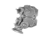 Warhammer 40k Bitz: Adeptus Mechanicus - Kataphron Battle Servvitors - Torso F7 - Brustplatte