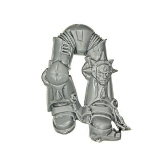 Warhammer 40k Bitz: Blood Angels - Sanguinische Garde - Beine B