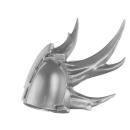 Warhammer 40k Bitz: Chaos Space Marines - Plague Marines - Shoulder Pad L1