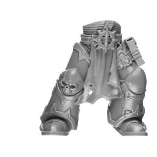 40K - Bits E NEW Tactical Chaos Marines TORSO /& LEGS