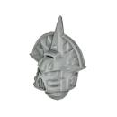Warhammer 40k Bitz: Blood Angels - Sanguinary Guard - Head H