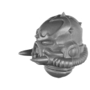 Warhammer 40K Bitz: Chaos Space Marines - Chaos Space Marines - Kopf D