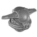 Warhammer 40K Bitz: Chaos Space Marines - Chaos Space Marines - Kopf F