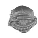 Warhammer 40K Bitz: Chaos Space Marines - Chaos Space Marines - Kopf G