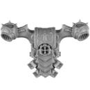 Warhammer 40K Bitz: Chaos Space Marines - Chaos Space...