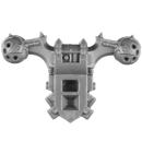 Warhammer 40K Bitz: Chaos Space Marines - Chaos Space Marines - Rückenmodul F