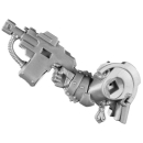 Warhammer 40k Bitz: Chaos Space Marines - Blightlord Terminators - Waffe A2 - Kombiwaffe