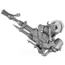 Warhammer 40k Bitz: Chaos Space Marines - Blightlord Terminators - Waffe A3b - Seuchenspeier