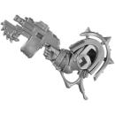 Warhammer 40k Bitz: Chaos Space Marines - Blightlord Terminators - Waffe B2 - Kombiwaffe