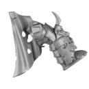 Warhammer 40k Bitz: Chaos Space Marines - Blightlord Terminators - Torso C2 - Bein