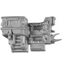 Warhammer 40k Bitz: Chaos Space Marines - Blightlord Terminators - Waffe C4b - Munition