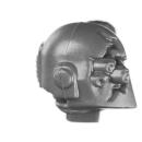 Warhammer 40k Bitz: Chaos Space Marines - Blightlord Terminators - Kopf E1