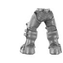 Warhammer 40K Bitz: Adeptus Custodes - Custodian Wardens - Torso A3 - Legs