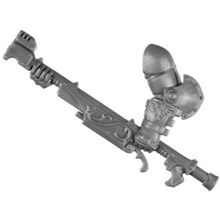 Warhammer 40K Bitz: Adeptus Custodes - Custodian Wardens - Weapon C1 - Shaft