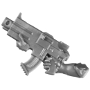 Warhammer 40K Bitz: Astra Telepathica - Sisters of Silence - Waffe A1a - Bolter