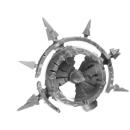 Warhammer 40K Bitz: Chaos Space Marines - Foetid Bloat-Drone - Torso B1 - Triebwerk, Rechts