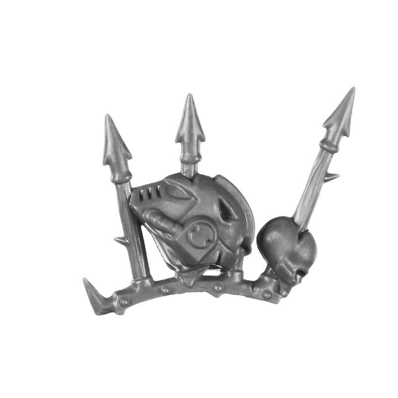 Chaos Space Marines Raptoren Warpkrallen Torso D Warhammer 40K Bitz 5651