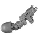 Warhammer 40K Bitz: Chaos Space Marines -Terminators -...