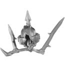 Warhammer 40K Bitz: Chaos Space Marines -Terminators - Torso D5 - Trophy