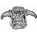 Warhammer 40k Bitz: Orks - Orkbosse - Kopf D
