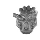 Warhammer 40K Bitz: Chaos Space Marines - Havocs - Head...