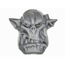 Warhammer 40k Bits: Orks - Ork Nobz - Head G