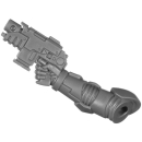 Warhammer 40K Bitz: Blood Angels - Primaris Upgrades - Weapon A - Bolt Pistol