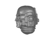 Warhammer 40K Bitz: Dark Angels - Primaris Upgrades - Kopf C