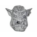 Warhammer 40k Bitz: Orks - Orkbosse - Kopf J