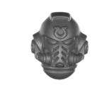 Warhammer 40K Bitz: Ultramarines - Primaris Upgrades -...