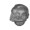 Warhammer 40K Bitz: Ultramarines - Primaris Upgrades - Head A