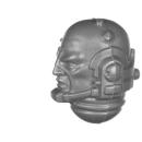 Warhammer 40K Bitz: Ultramarines - Primaris Upgrades - Head C