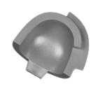 Warhammer 40K Bitz: Ultramarines - Primaris Upgrades - Shoulder Pad D