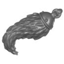 Warhammer 40K Bitz: Space Wolves - Primaris Upgrades - Accessory D