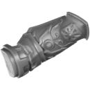 Warhammer 40K Bitz: Adeptus Custodes - Allarus Custodians - Torso A7 - Knee Plate