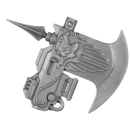 Warhammer 40K Bitz: Adeptus Custodes - Allarus Custodians...
