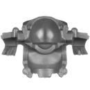 Warhammer 40K Bitz: Adeptus Custodes - Allarus Custodians - Torso B2 - Back