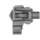 Warhammer 40K Bitz: Adeptus Custodes - Allarus Custodians - Waffe B4b - Balistus Granatwerfer
