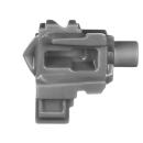 Warhammer 40K Bitz: Adeptus Custodes - Allarus Custodians - Waffe C2b - Balistus Granatwerfer
