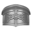 Warhammer 40K Bitz: Adeptus Custodes - Allarus Custodians - Shoulder Pad A1