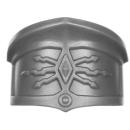 Warhammer 40K Bitz: Adeptus Custodes - Allarus Custodians - Shoulder Pad B2