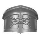 Warhammer 40K Bitz: Adeptus Custodes - Allarus Custodians - Shoulder Pad C1