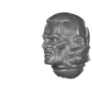 Warhammer 40K Bitz: Adeptus Custodes - Allarus Custodians - Head B