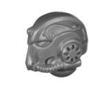 Warhammer 40K Bitz: Adeptus Custodes - Allarus Custodians - Head D