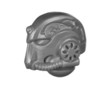 Warhammer 40K Bitz: Adeptus Custodes - Allarus Custodians - Head E