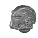 Warhammer 40K Bitz: Adeptus Custodes - Allarus Custodians - Head F
