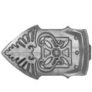 Warhammer 40K Bitz: Adeptus Custodes - Custodian Guard - Torso F3 - Beinpanzer