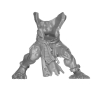 Warhammer 40k Bitz: Genestealer Cults - Aberrants - Torso...