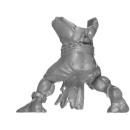 Warhammer 40k Bitz: Genestealer Cults - Aberrants - Torso A1 - Body